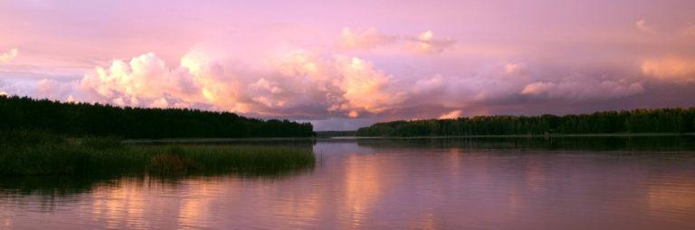 Dunezers & Lilaste lakes (1 Day)
