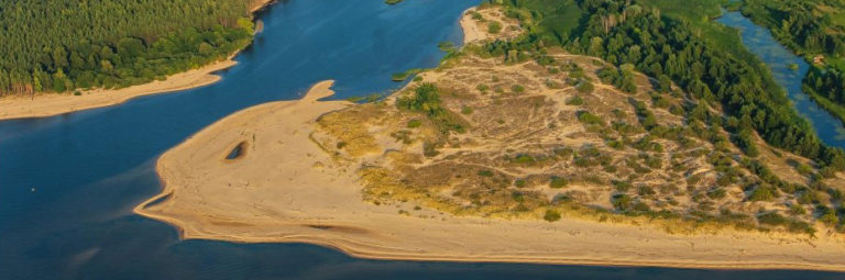 Gaujiena – Baltic sea (Gauja, 9+ Days)