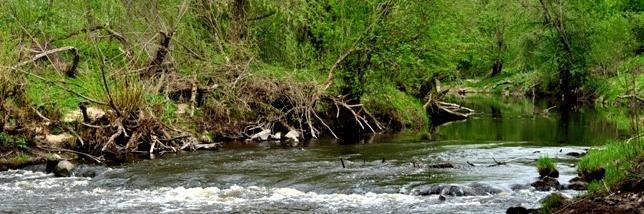 Tours on Maza Jugla river (2 – 4d)