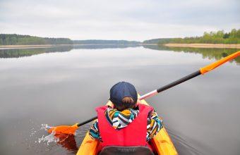 Dunezers-Lilaste-sea-meer-canoe-kayak-tour-Riga-region (1)