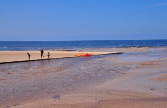 Dunezers-Lilaste-sea-meer-canoe-kayak-tour-Riga-region (11)