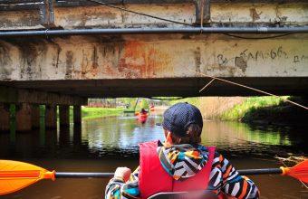 Dunezers-Lilaste-sea-meer-canoe-kayak-tour-Riga-region (7)