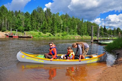 Laivu noma-canoe-kayak rent-Gauja-Riga-region (10)